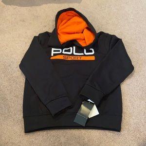 Brand New Polo Sport Hoodie